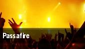 Passafire Roxy Theatre tickets