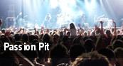 Passion Pit nTelos Wireless Pavilion tickets