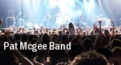 Pat McGee Band Brighton Music Hall tickets