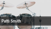 Patti Smith New Brunswick tickets