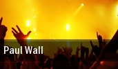 Paul Wall Milwaukee tickets