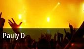 Pauly D Las Vegas tickets