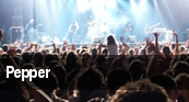 Pepper Revolution Live tickets