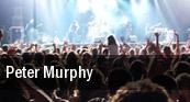 Peter Murphy Fort Lauderdale tickets