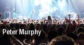 Peter Murphy San Francisco tickets