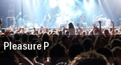 Pleasure P Wells Fargo Center tickets