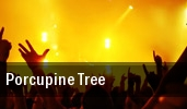 Porcupine Tree Warfield tickets