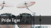 Pride Tiger tickets
