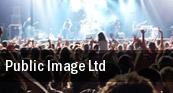 Public Image Ltd Clifton Park tickets