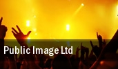 Public Image Ltd Electric Factory tickets