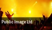Public Image Ltd Upstate Concert Hall tickets