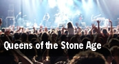 Queens of the Stone Age Albany tickets