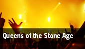 Queens of the Stone Age Tulsa tickets