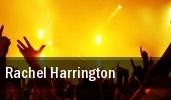 Rachel Harrington tickets