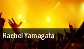 Rachel Yamagata tickets