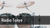 Radio Tokyo tickets