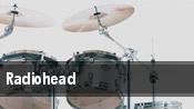 Radiohead Houston tickets