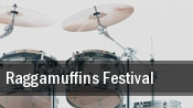 Raggamuffins Festival Fox Theater tickets