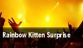 Rainbow Kitten Surprise Savannah tickets