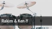 Rakim & Ken-Y tickets