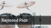 Raymond Pozo Wonderland Ballroom tickets