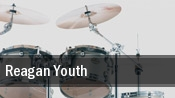 Reagan Youth tickets