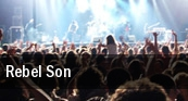 Rebel Son tickets