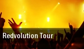 Redvolution Tour Mabee Center tickets