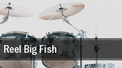 Reel Big Fish Cabooze tickets