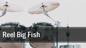 Reel Big Fish Milwaukee tickets