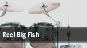 Reel Big Fish Saint Andrews Hall tickets