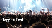 Reggae Fest Newark tickets