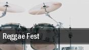 Reggae Fest Washington tickets