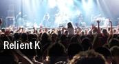 Relient K Nashville tickets