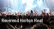 Reverend Horton Heat Atlantic City Convention Center tickets