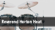 Reverend Horton Heat The Waiting Room Lounge tickets