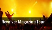 Revolver Magazine Tour Diesel Club Lounge tickets
