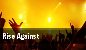 Rise Against Universal City tickets