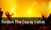 Rockin' The Capay Valley tickets