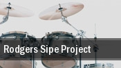 Rodgers Sipe Project Sonar tickets