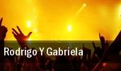 Rodrigo Y Gabriela Napa Valley Expo tickets