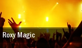 Roxy Magic tickets