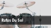 Rufus Du Sol Miami tickets