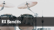RX Bandits Pontiac tickets