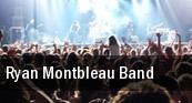 Ryan Montbleau Band Bridgeport tickets