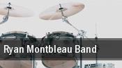 Ryan Montbleau Band Charleston tickets