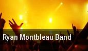 Ryan Montbleau Band New York tickets