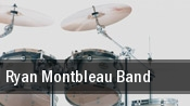 Ryan Montbleau Band Raleigh tickets