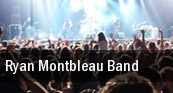 Ryan Montbleau Band Temple For The Performing Arts tickets