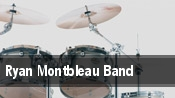 Ryan Montbleau Band The Pour House Music Hall tickets